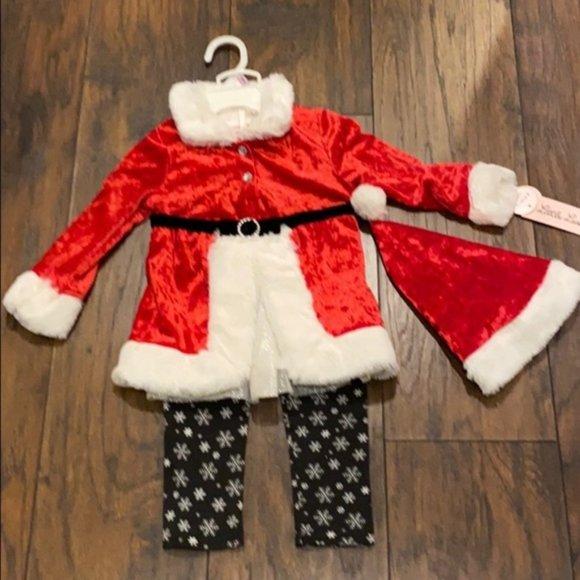 Little Lass ADORABLE 😍 3 Piece Outfit